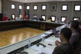 El Ayuntamiento cierra la Cuenta General de 2015 con un superávit de 774.469 euros