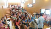 El concejal se reune con más de sesenta asociaciones de mujeres para poner en marcha el Consejo de Igualdad