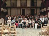 El 'Tejuba' disfrutó de un viaje de convivencia en Almagro, la cuna del teatro clásico español