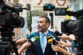 El alcalde de Cartagena acompañará a los agricultores para reclamar en Madrid el agua que necesita la Comarca