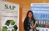 Cartagena presenta en Madrid la iniciativa municipal que acerca los valores de la transparencia a los mas pequeños