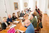 Cs pedirá explicaciones por la absoluta falta de respuestas del PSOE  ante las principales demandas judiciales en Cartagena
