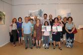 Hasta el 14 de octubre se puede visitar la exposición de artistas de Bullas
