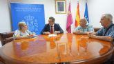 Diego Conesa destaca la trascendental contribución de las personas mayores a la sostenibilidad del sistema social, económico y familiar