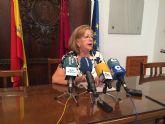 La Junta de Gobierno da un nuevo impulso para llevar a cabo la aprobación inicial del Plan de Protección y Rehabilitación Integral del Conjunto Histórico-Artístico de Lorca