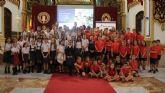Más de 100 niños participan en las Jornadas sobre desarrollo sostenible organizadas por Primafrio