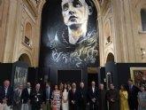 ´Místicos´ muestra a través de un centenar de obras la vinculación de Santa Teresa de Jesús y San Juan de la Cruz con Caravaca