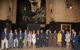 La Compañía de Jesús de Caravaca reúne obras de grandes maestros de la pintura y la escultura universal dentro de la exposición 'Místicos'