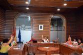 El PSOE de Campos del Río presenta tres nuevas iniciativas al pleno del Ayuntamiento
