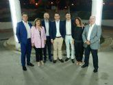 José Ángel Alfonso felicita a ASECOM por la celebración de sus IX premios anuales y a los galardonados