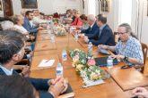 La alcaldesa pide al Ministerio que active el Protocolo de Emergencia ante la llegada de pateras a Cartagena