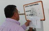 El censo electoral podrá ser consultado del 30 de septiembre al 7 de octubre en el Negociado de Estadística de cara a las próximas elecciones generales del 10 de noviembre