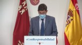 AVANCE: Salud propone la vuelta a la fase 1 flexibilizada en Totana