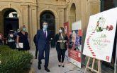 Murcia celebra la III Feria del Libro con casetas virtuales del 7 al 12 de octubre