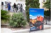 La Oficina Nacional Checa de Turismo nos invita a seguir soñando con viajar a Chequia