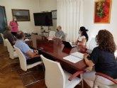 Educaci�n y Servicios Sociales estudian programas conjuntos para los dos institutos p�blicos