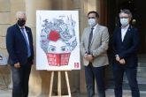 La Feria del Libro de Murcia espera atraer a más de 100.000 personas