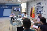 'Se consolida la evolución positiva económica del Ayuntamiento', según se desprende de los datos ofrecidos en el último pleno celebrado en Archena