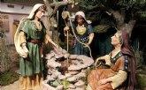 La Agrupación Amigos del Belén Venta los Pinos volverá a realizar este ano el Belén Municipal dentro de las Fiestas de Navidad y Reyes 2021/22