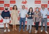 Marta Munoz y su equipo se alzan con la victoria en el Pro-Am de La Coruna