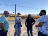 Ciudadanos Bullas exige la aprobación definitiva del Plan General de Ordenación Urbana por la Consejería de Fomento e Infraestructuras
