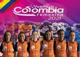 VI edición de la Vuelta a Colombia Femenina 2021