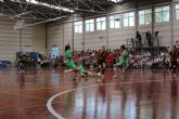 El Jimbee viaja a Leganés por los tres puntos