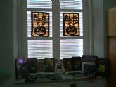 La Biblioteca Municipal 'Mateo García' habilita una sección de lecturas sobre temática relacionada con la festividad anglosajona de 'Halloween'