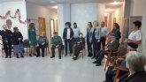 Familia subvenciona con más de 119.000 euros las 15 plazas del centro de día para personas mayores de Moratalla