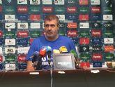 """""""Para ganar el sábado tenemos que jugar más intensos que contra el Zenit St. Petersburg"""""""