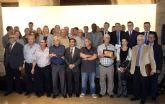 El Banco de Alimentos premia al grupo Carrefour y anima a participar en la Gran Recogida de comida del 25 y 26 de noviembre