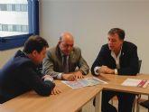 El ayuntamiento busca soluciones al Polígono V6 (terrenos de Migaseca)