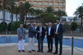 El Hotel Doblemar reabrirá sus puertas en La Manga  el próximo verano  después de cuatro años cerrado