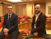 Ciudadanos lleva al Congreso la deuda pendiente del Ministerio con la Cofradía de Pescadores de Cartagena