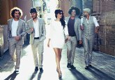 A la venta las entradas de Dry Martina en el Cartagena Jazz Festival