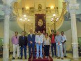 MC volverá a  reclamar que el cuartel de la Guardia Civil de Cartagena sea considerado como principal para mejorar la seguridad en barrios y diputaciones