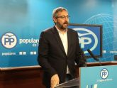 El PP reclama a la dirección del PSRM-PSOE que censure la actitud machista del alcalde de Totana