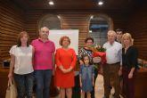 Doña Agustina Martínez Buendía es reconocida por su pueblo con el nombramiento de 'Mujer Rural 2017'