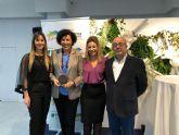 El Ayuntamiento de Puerto Lumbreras recibe un reconocimiento de Astrade por facilitar la accesibilidad cognitiva a personas con autismo