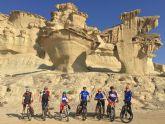 La Comunidad refuerza la promoci�n de la Regi�n como destino de cicloturismo para todo el año