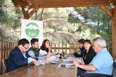 La asociaci�n Espuña Tur�stica aporta sus propuestas al Plan de Juventud de la Regi�n de Murcia 2019-2023