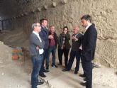Joaquín López: 'Cualquier Gobierno regional que esté preocupado por el patrimonio histórico no abandonaría el Castillo de Mula'