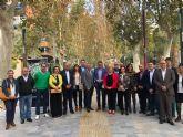 El Ayuntamiento anima a los murcianos a participar en la campaña ´Encesta vidrio, ganamos todo´
