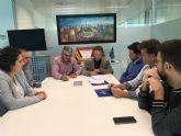 El Ayuntamiento renueva convenio de colaboración con la Asociación de Agricultores y Ganaderos de Torre Pacheco, COAG