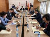 Las pedanías centran los proyectos de mejora de la red de agua, con 74 obras por valor de 11 millones de euros