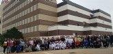 eLPOZO ALIMENTACI�N refuerza la campaña de Navidad con 130 nuevos trabajadores
