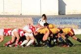 Resultado desigual para los equipos del club XV Rugby Murcia