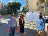 El Ayuntamiento mejora la seguridad vial en más de 35.400 metros de ocho carreteras