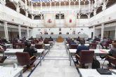 La Asamblea Regional elige a los miembros del Consejo de Administración de Radio Televisión de la Región de Murcia
