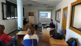 El Ayuntamiento de Molina de Segura participa en el segundo encuentro transnacional del Proyecto Urbact CITIES4CSR